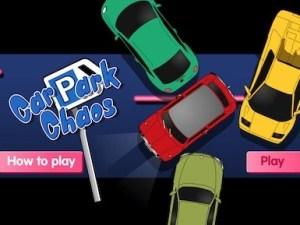 car Park Chaos