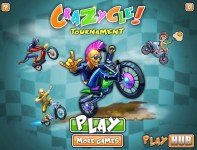 Crazycle Tournament