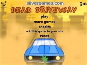dead drive