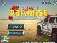 Dead Paradise