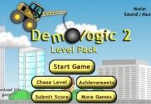 Demo Logic 2: Level Pack