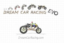 Dream Car Racing Evo (3rd Version)