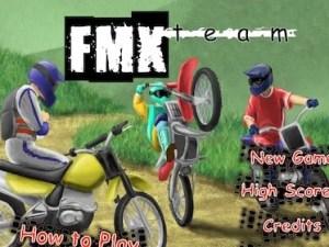 fmx tean