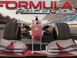 formula 2012