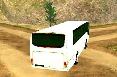 Uphill Bus