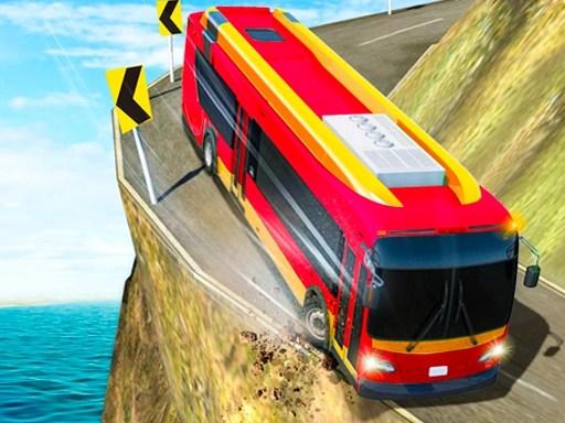 Porton Coach Bus Simulator