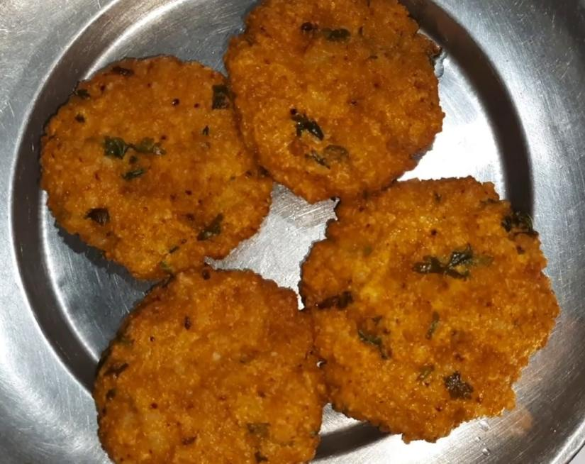 rice cutlet