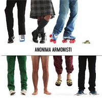 Anonima Armonisti (cover)