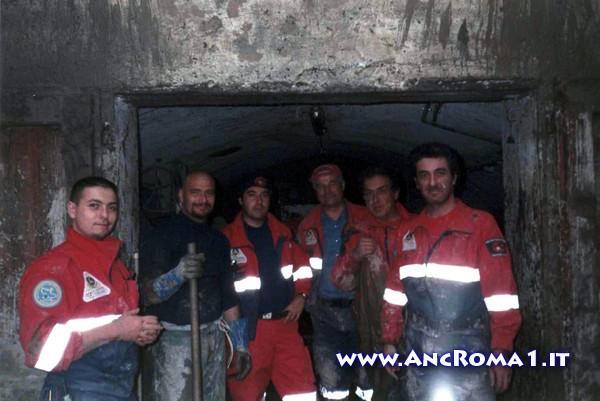 Donnas (Valle d'Aosta) Ottobre 2000