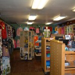 Clothing at Jellystone Camp Store