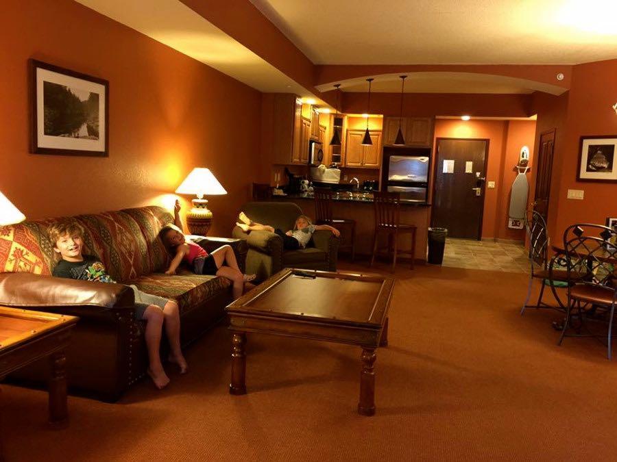 Best Family Resorts in Wisconsin Dells: Chula Vista