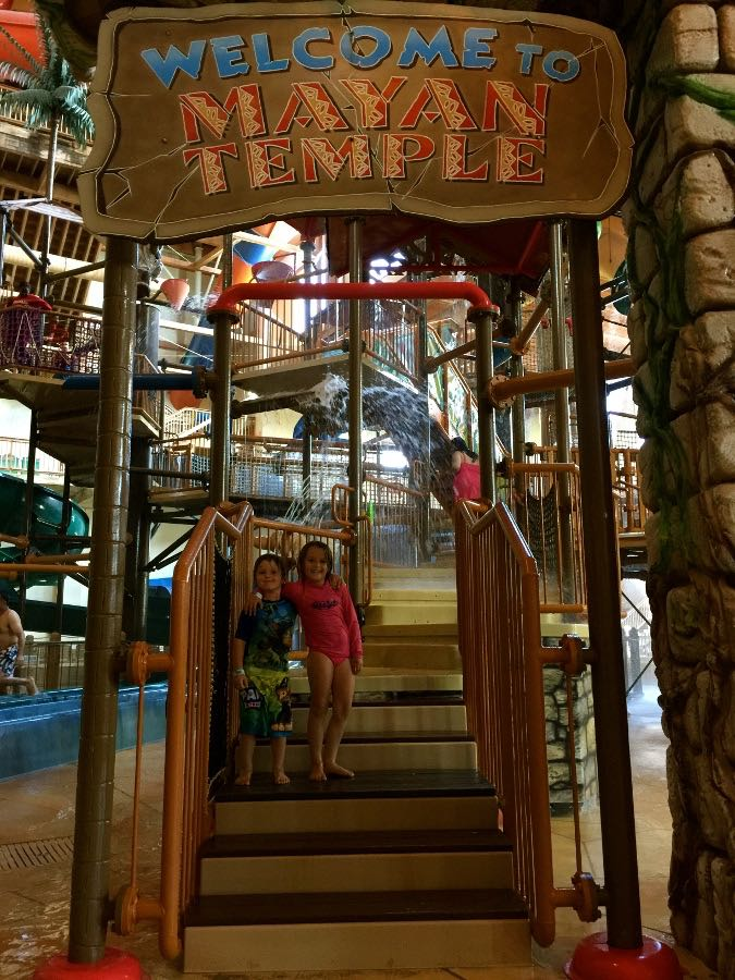 Chula Vista Resort Wisconsin Dells: Things To Do In Wisconsin Dells With Kids