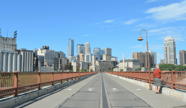 Things To Do In Minneapolis With Kids