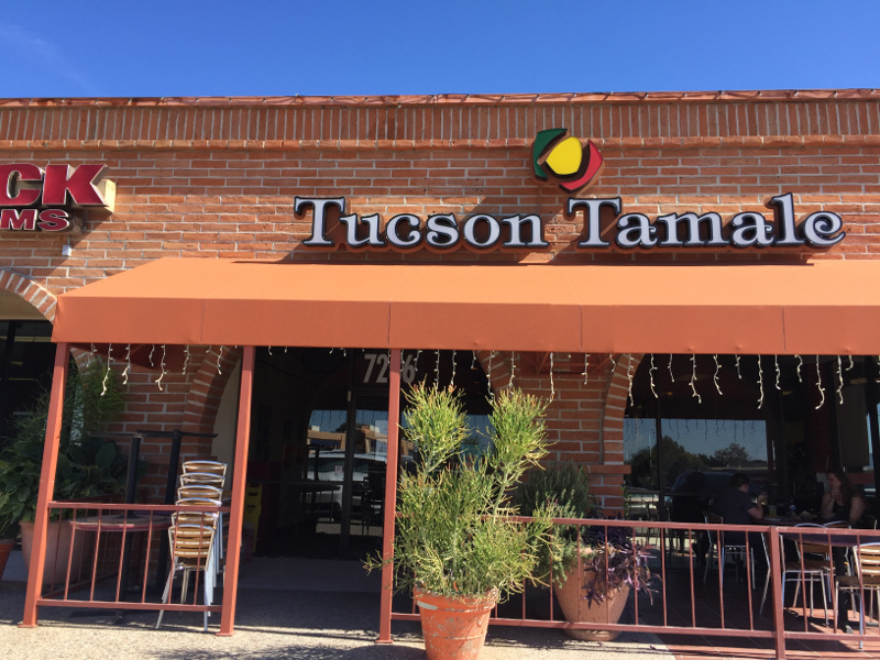 Fast Food Places To Eat In Tucson