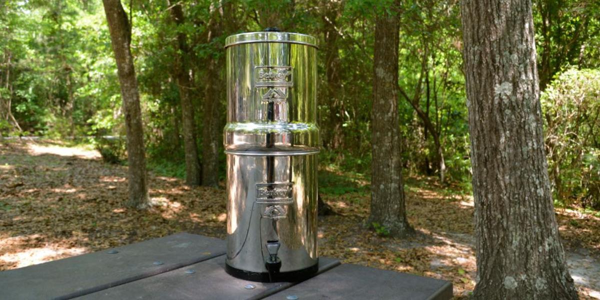 If You Want Fresh Water You Need A Berkey Water Filter