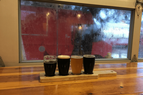 5 Terrific San Diego Breweries To Visit With Kids & 1 To Skip