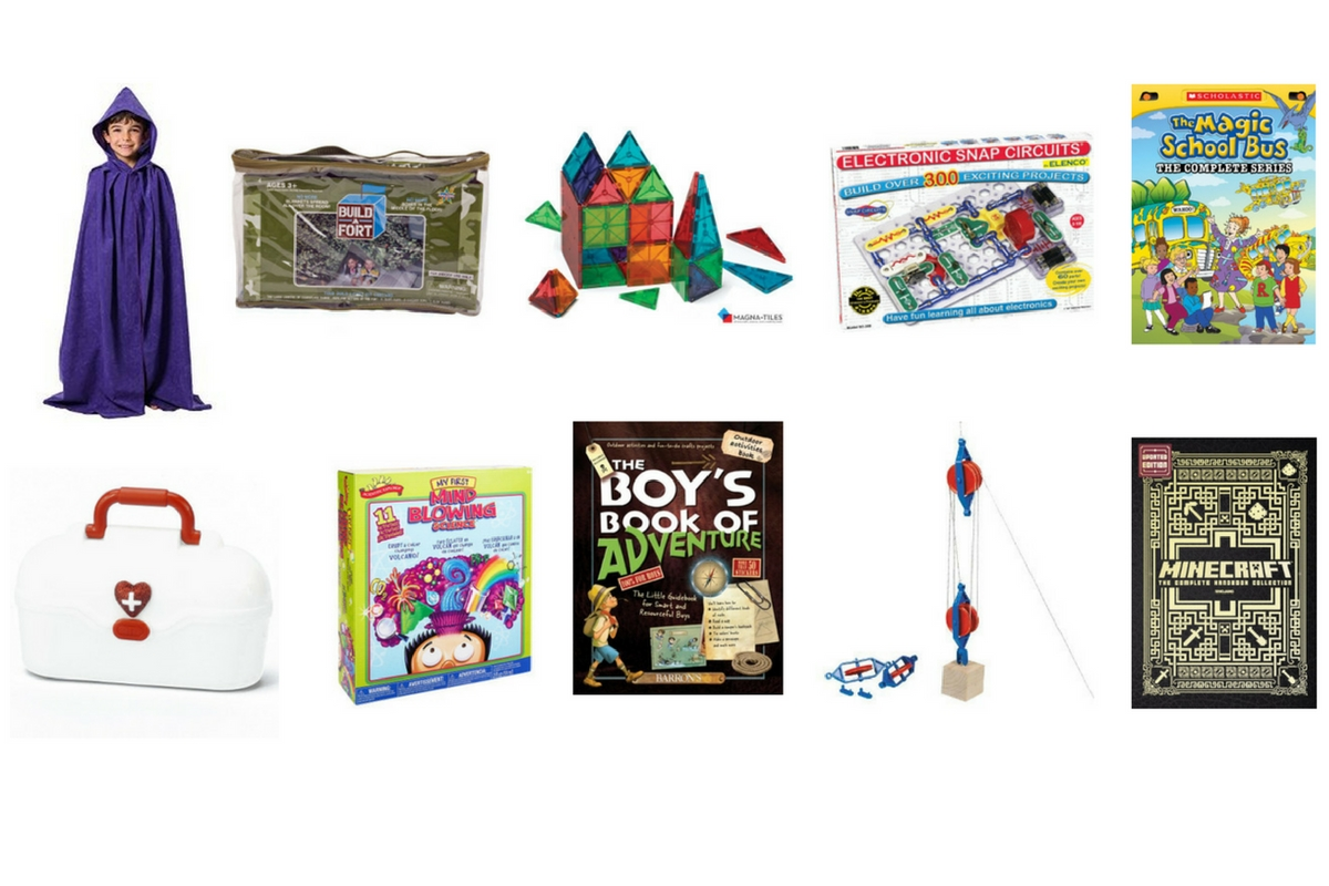 Top 10 Gift Ideas For Homeschoolers For Hours Of Fun