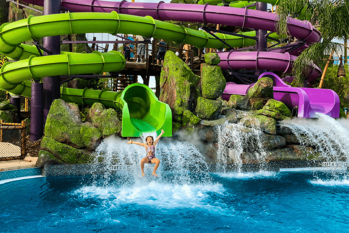 18 Tips And Tricks For Having An Amazing Day At Universal Volcano Bay
