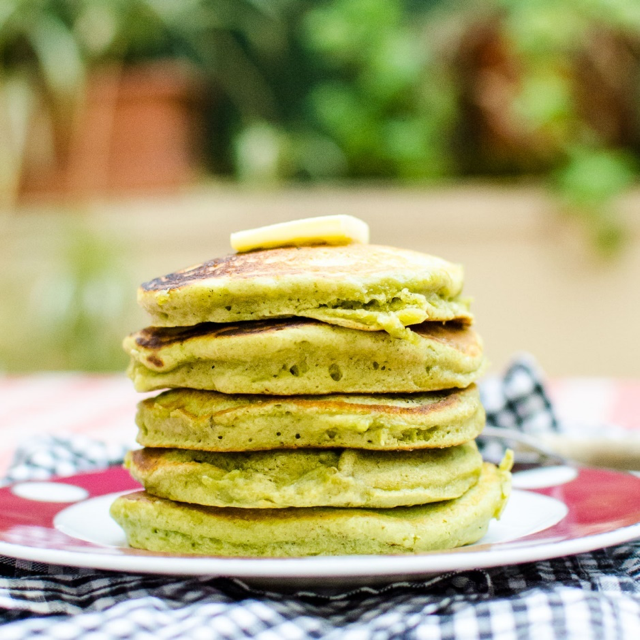 Top 6 Antioxidant Pancakes