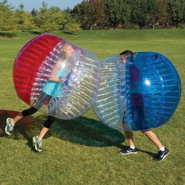 BODY BUMPER BALLS