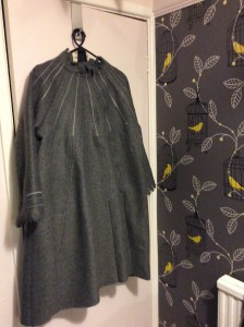 Ikea Coat Hack