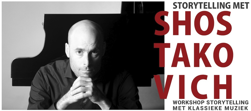 Storytelling met Shostakovich-140706 workshop 1024