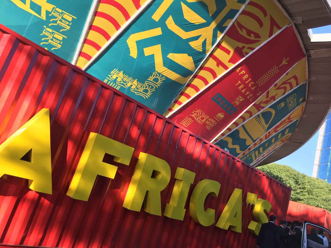 Africa Travel Indaba Thousand Hills