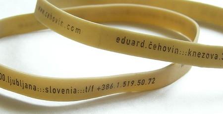 Cehovin Eduard business card design