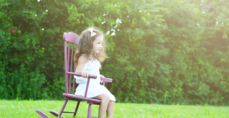 What My Strong-Willed Girl Has Taught Me Lately