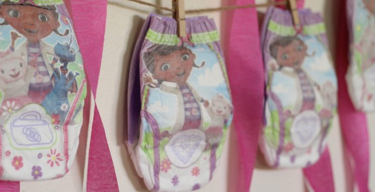 How to Throw a Potty Training Party with Pull-Ups