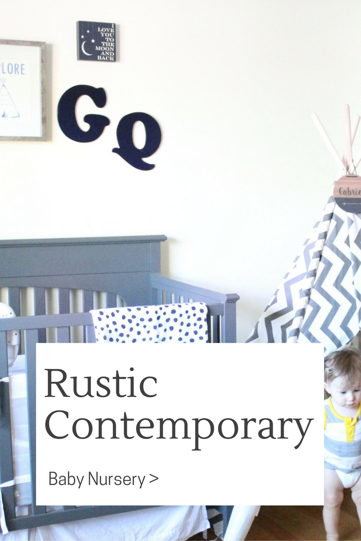 RusticContemporary