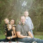 Johnson Family Portraits: Crews Lake Park Florida