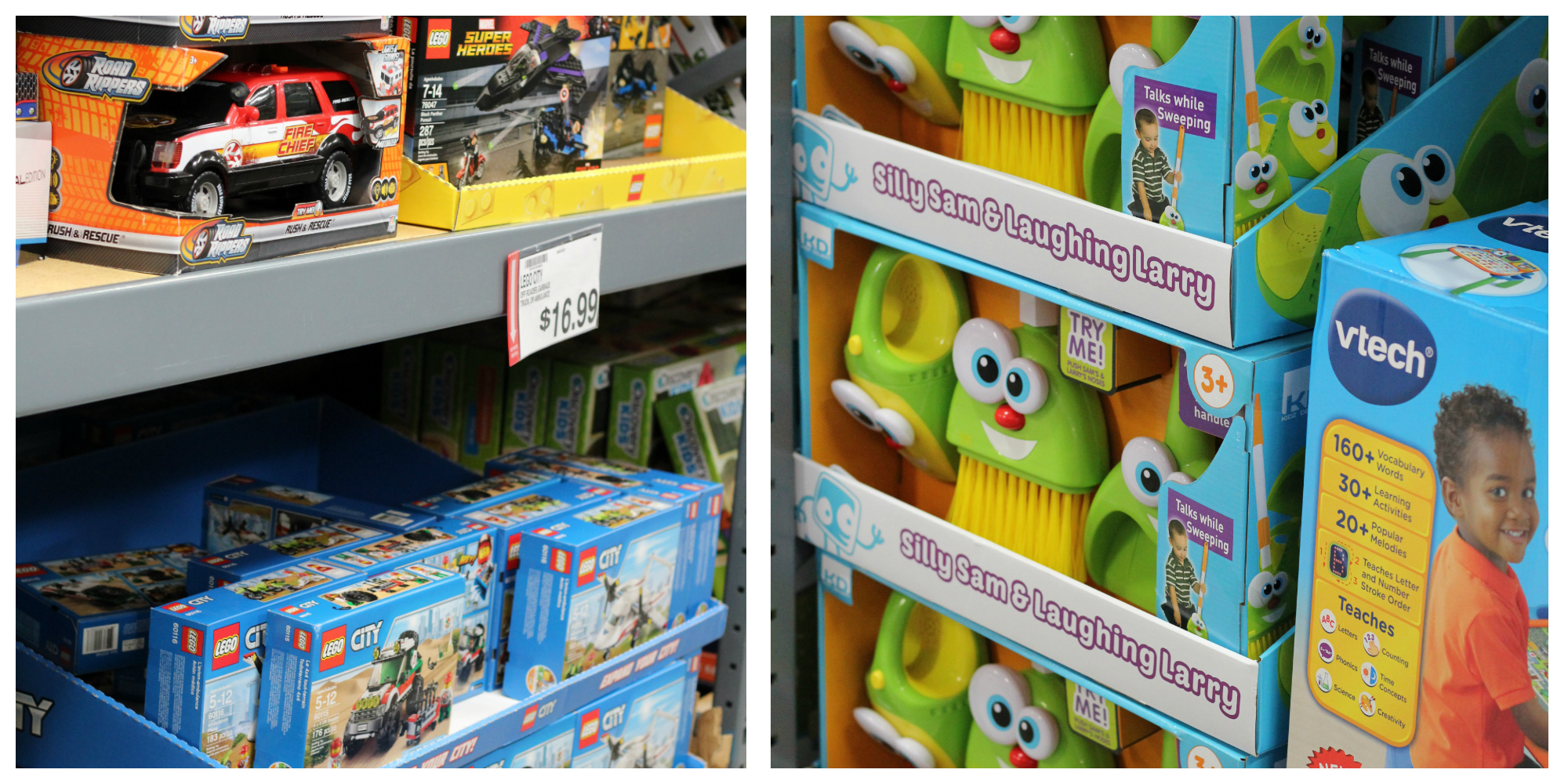 BJs Wholesale Club - Toys and Electronics