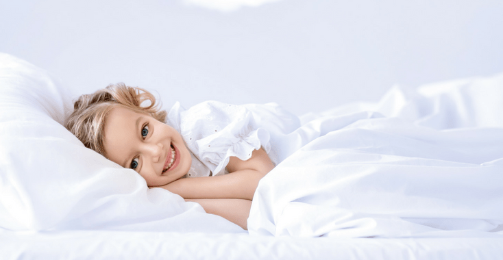 HOW TO CREATE A BEDTIME ROUTINE THAT WORKS FOR YOUR TODDLER