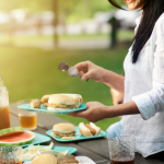 5 TIPS FOR HOSTING A SUMMER PARTY ON A BUDGET WITH A FREE MEMBERSHIP TO BJs WHOLESALE CLUB
