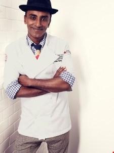 Meet Macy's Culinary Council Chef Marcus Samuelsson!