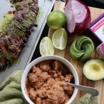 JUST POP AND COOK: EASY, FLAVORFUL SKIRT STEAK TACOS