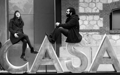 Fotos de pareja divertidas: las mejores ideas
