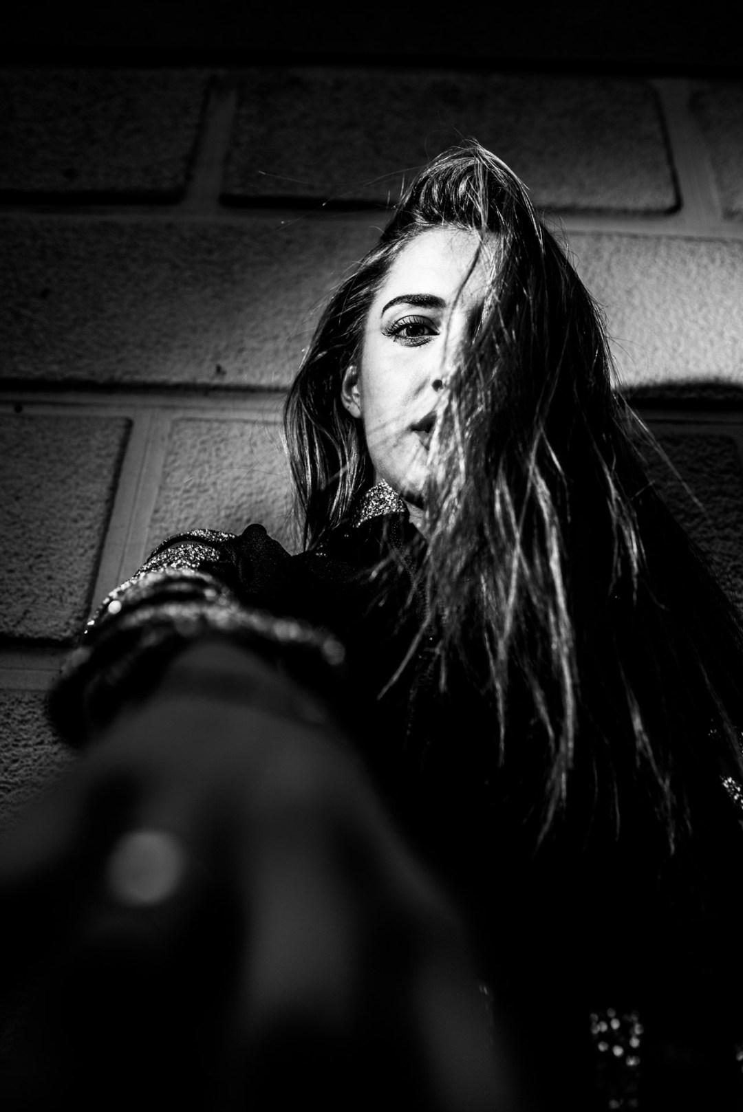 Crazy Love Shots - Fotógrafo de Boda Madrid