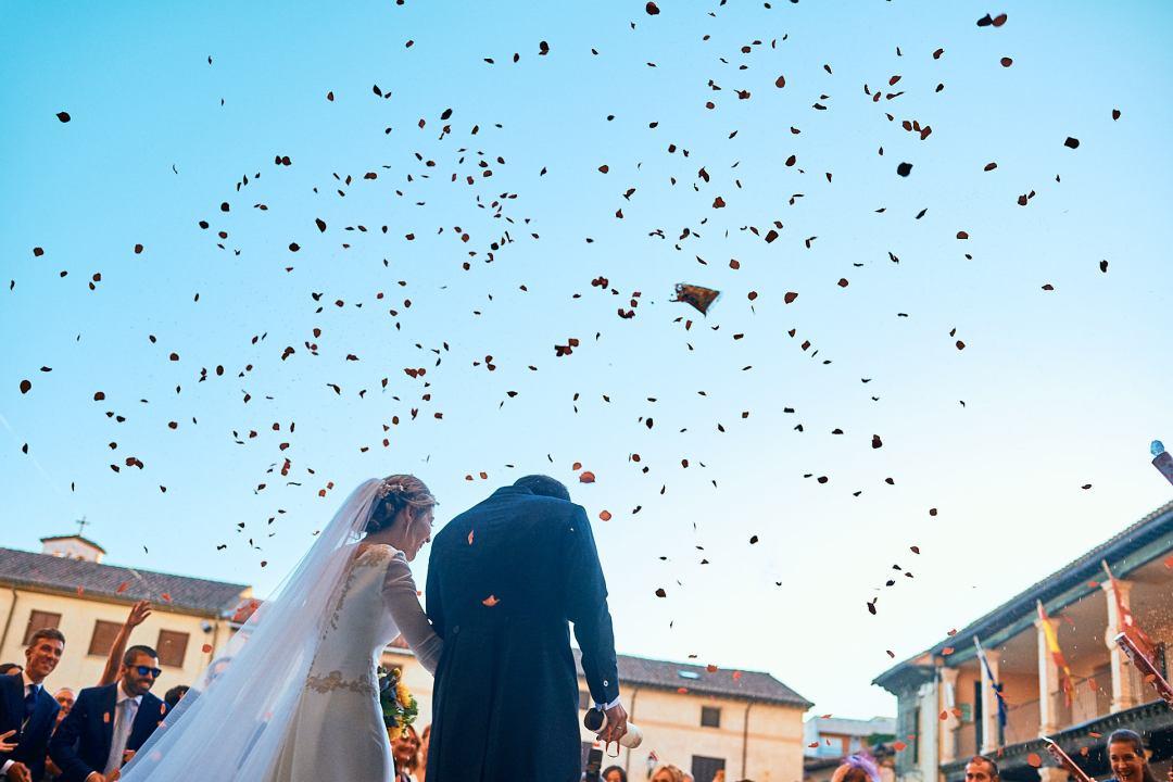 Crazy Love Shots - Fotógrafo Boda Madrid - Aldea Santillana