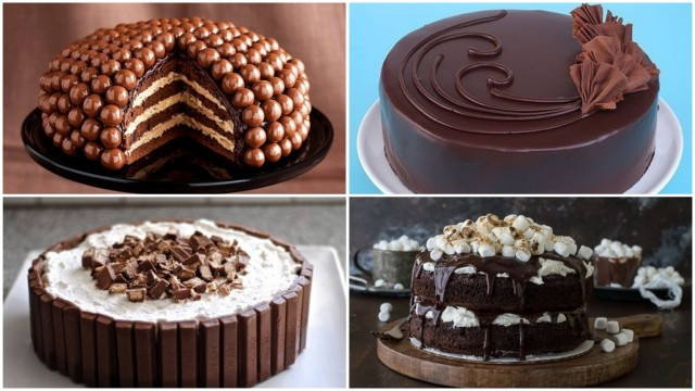 Diy Easy Cake Decorating Ideas