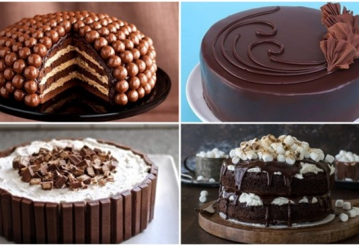 20 Easy Cake Decorating Ideas Crazy Masala Food