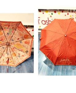 Paraguas-anekke