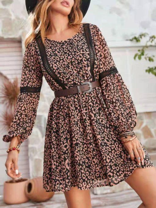 Vestido-mujer