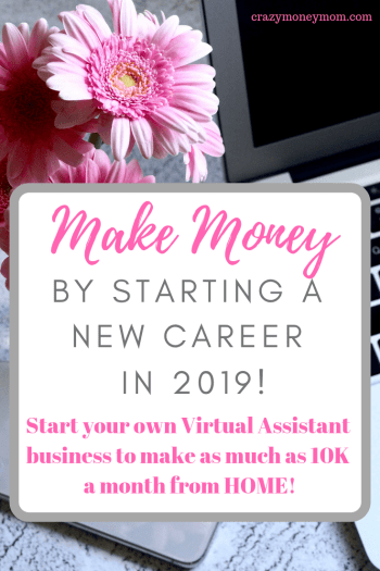 Become a Virtual Assistant and Make Thousands Per Month