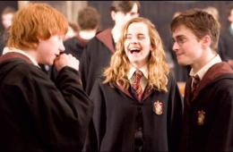 Dzieci, które czytają Harry'ego Pottera wyrastają na bardziej tolerancyjnych ludzi