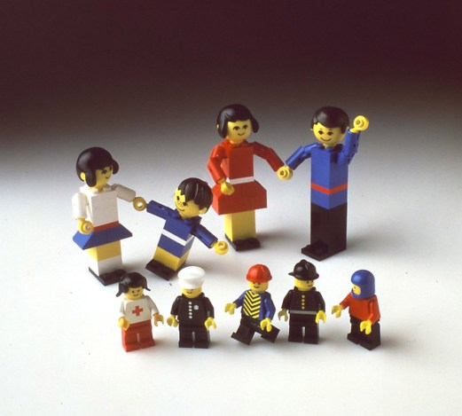 LEGO Figures and Minifigs