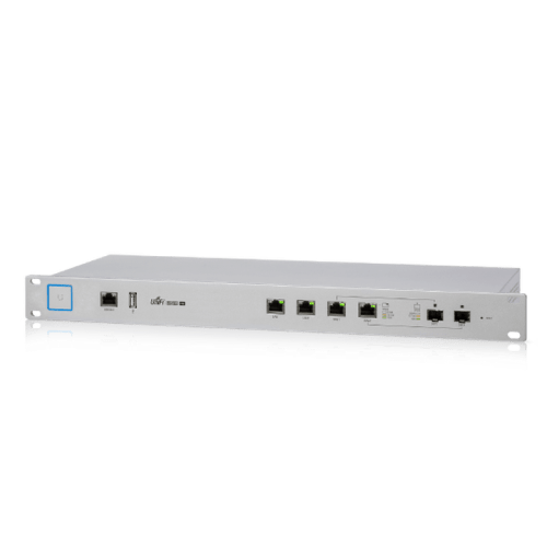 UniFi Security Gateway Pro 4 3 1