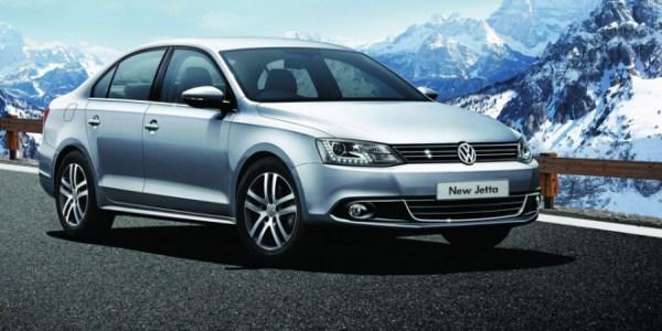Volkswagen Jetta Facelift in India: Specifications ...