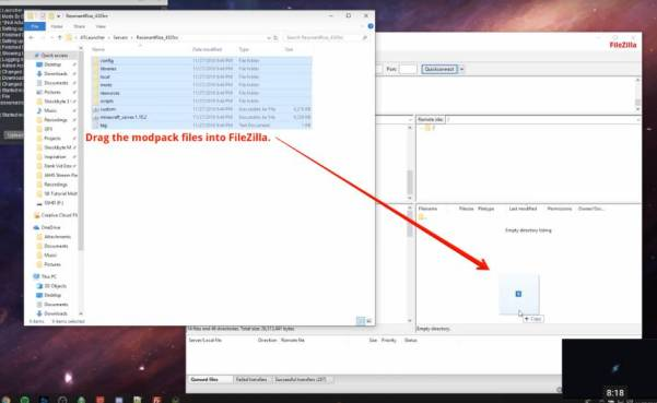 HOW TO DOWNLOAD ATLAUNCHER